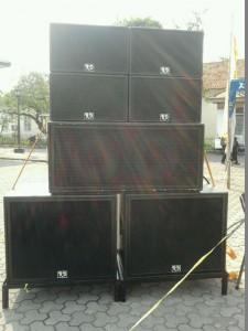 Jasa Rental Sound System di Jogja