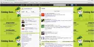 Jasa Trending Topic Twitter Indonesia di Pekanbaru