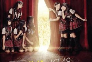 Nonton Online Viva JKT48 Full Movie 2014