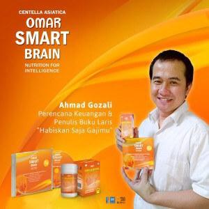 Ahmad Gozali
