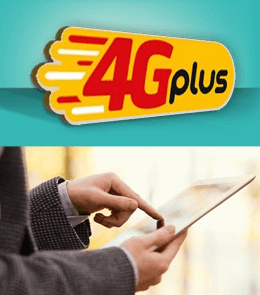 4G Plus Indosat Ooredoo