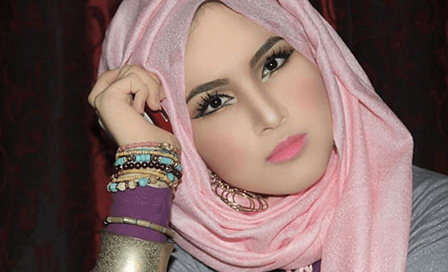 Jilbab Lebaran Terbaru