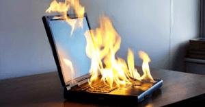 Tips Komputer Agar Tidak Cepat Panas