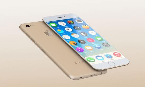 Keunggulan iPhone 7