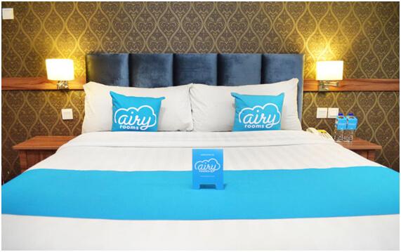 Hotel Bujet di Lokasi Strategis Solo