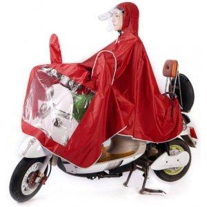 Riders, Persiapkan 5 Aksesoris Motor Ini Saat Musim Hujan