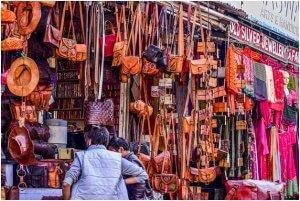 Tempat Belanja Murah di Kuching Malaysia