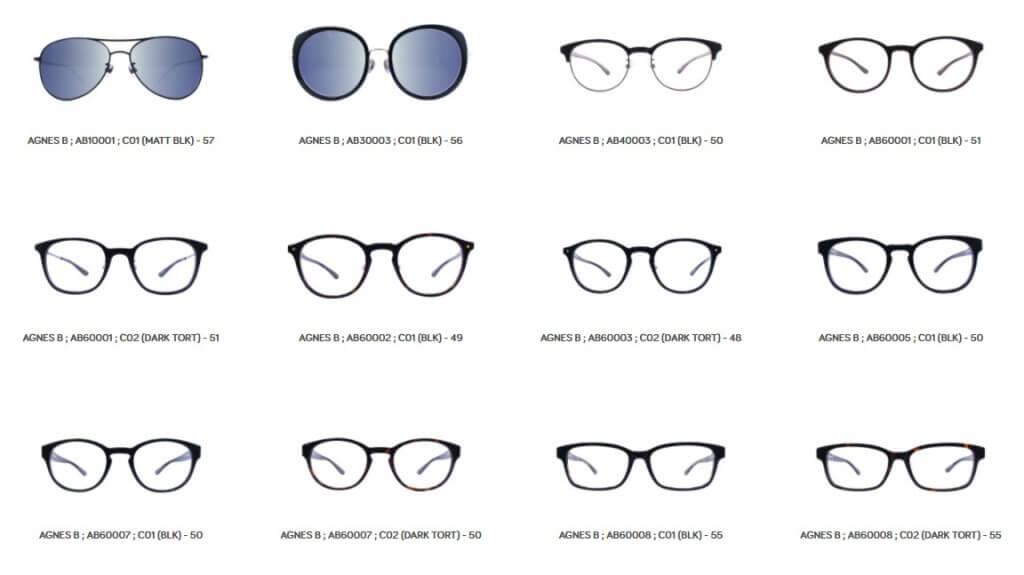 Pilihan Kacamata Berkualitas dan Pelayanan Terbaik