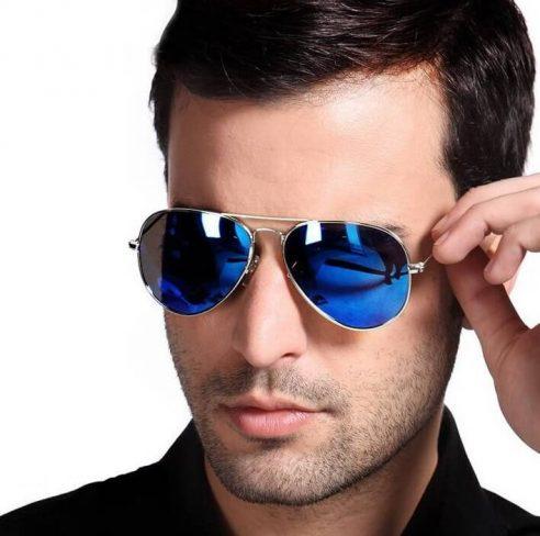 Model Kacamata Rayban Pria