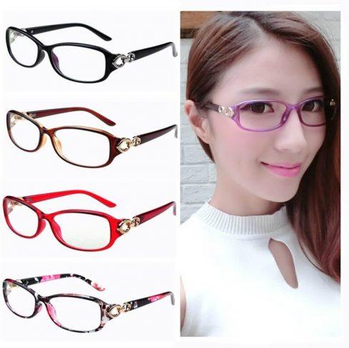 Model Kacamata Terbaru Wanita