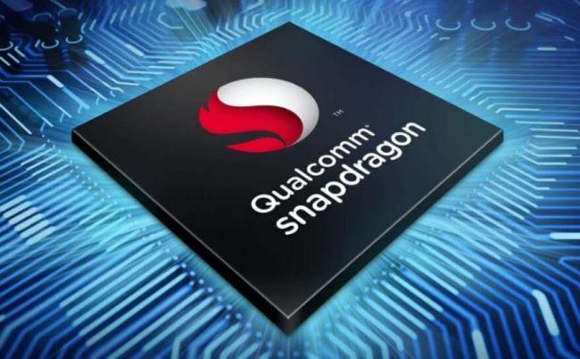 Qualcomm Snapdragn 632