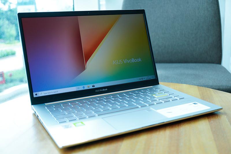 Tampil Modern dengan ASUS VivoBook S14 S433