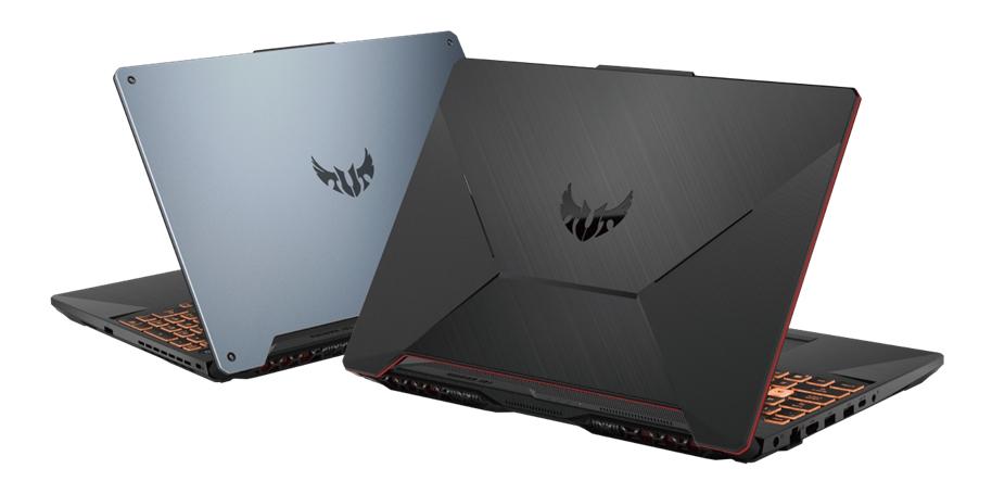 ASUS TUF Gaming FX506