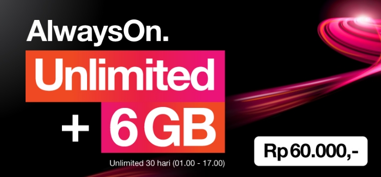 AlwaysOn Unlimited