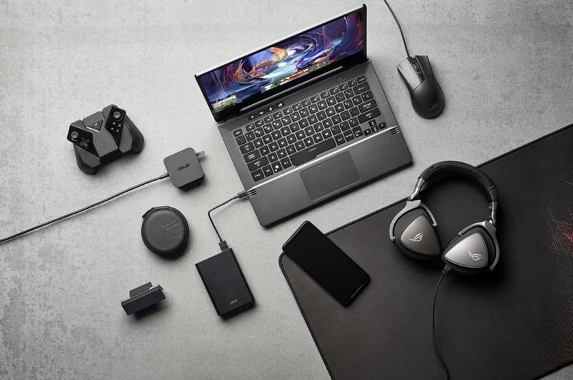 NVIDIA® GeForce RTX™ 2060