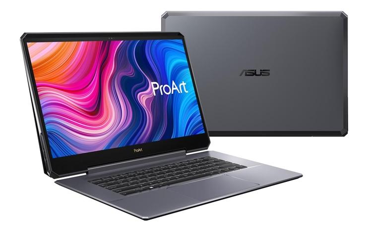 ASUS ProArt StudioBook One (W590)