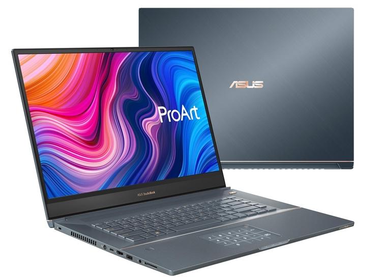 ASUS ProArt StudioBook Pro 17 (W700)