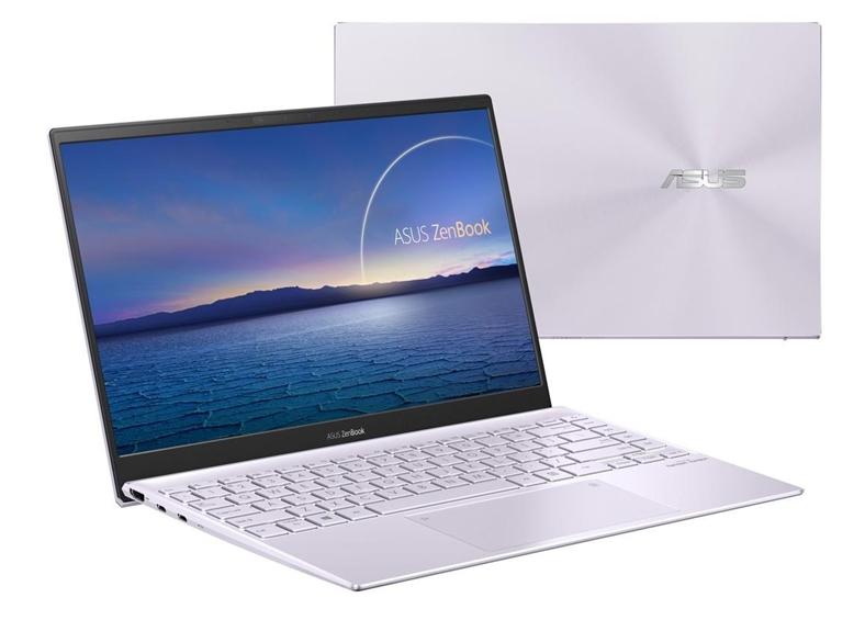 ZenBook 14 (UM425) Mewah dan Premium
