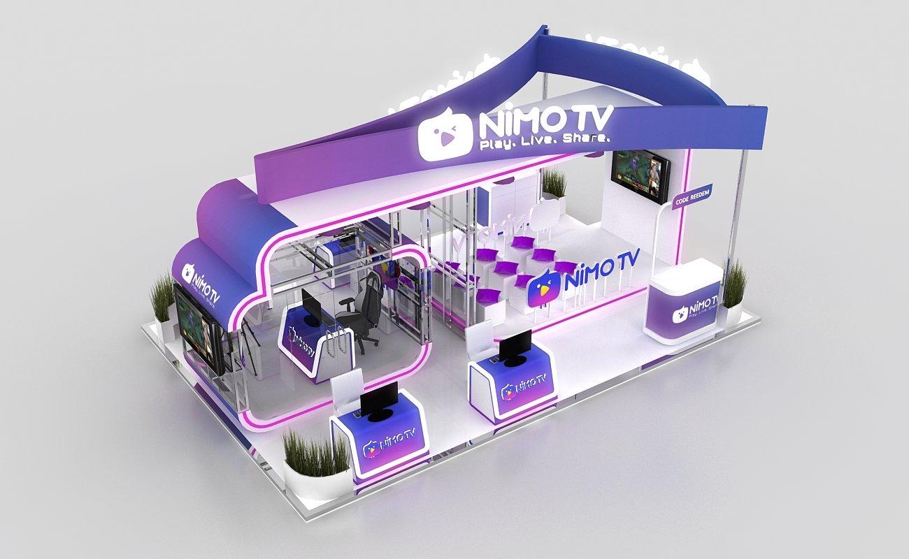 Cara Termudah untuk Menggunakan Nimo TV Pro V 1.0.2 Mod Apk Terbaru