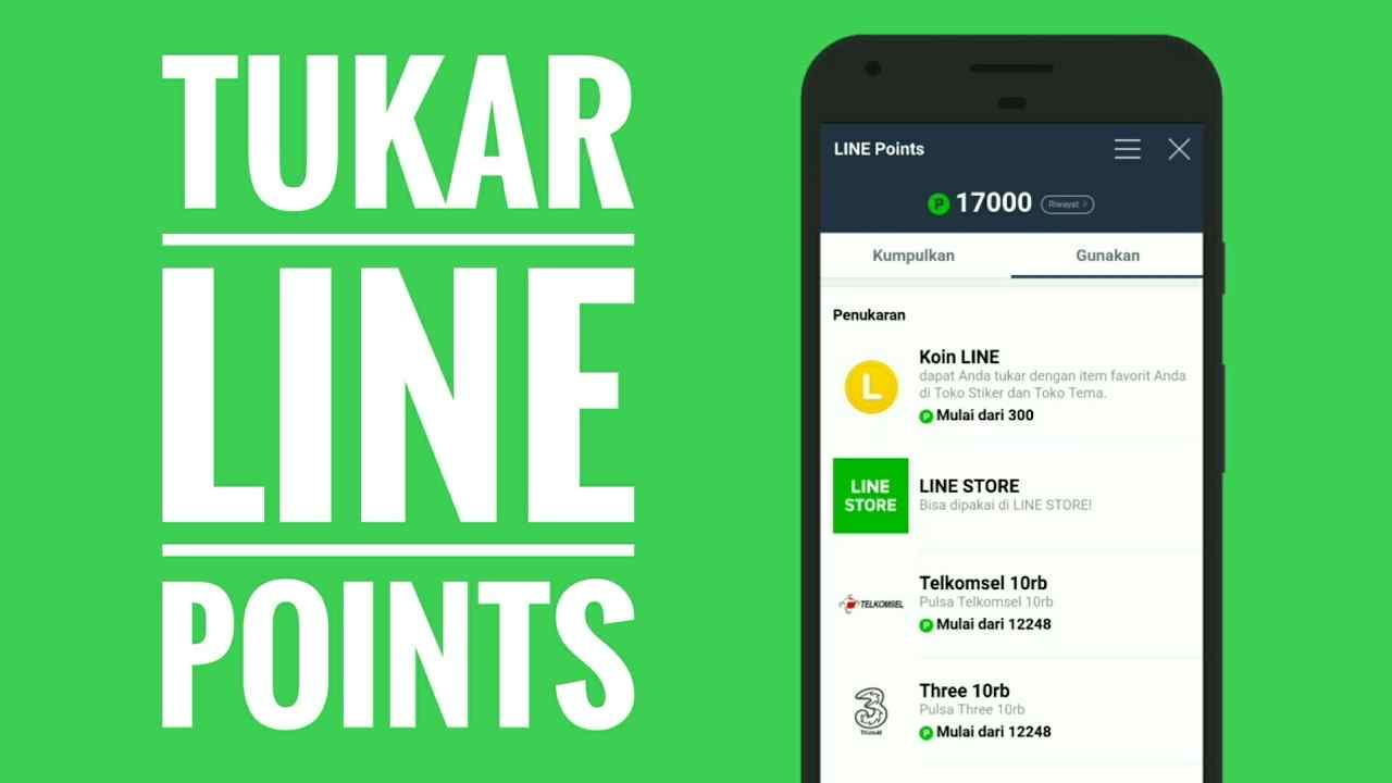 Fitur Line Mod Apk v9.72.00 Premium Unlimited Coin Terbaru