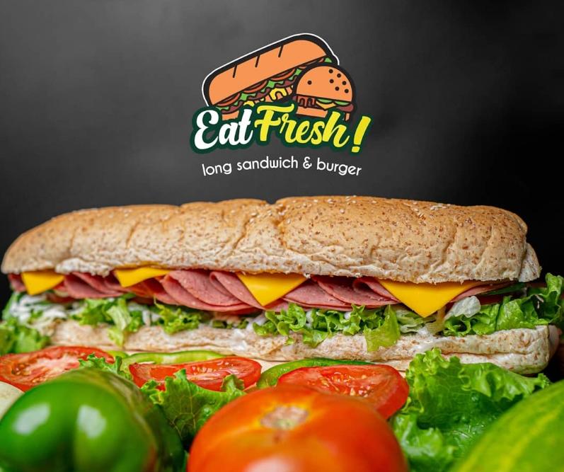 Jual Long Sandwich di Pekanbaru