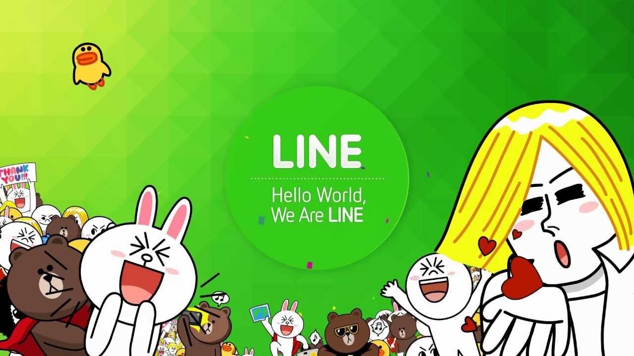 Line Mod Apk