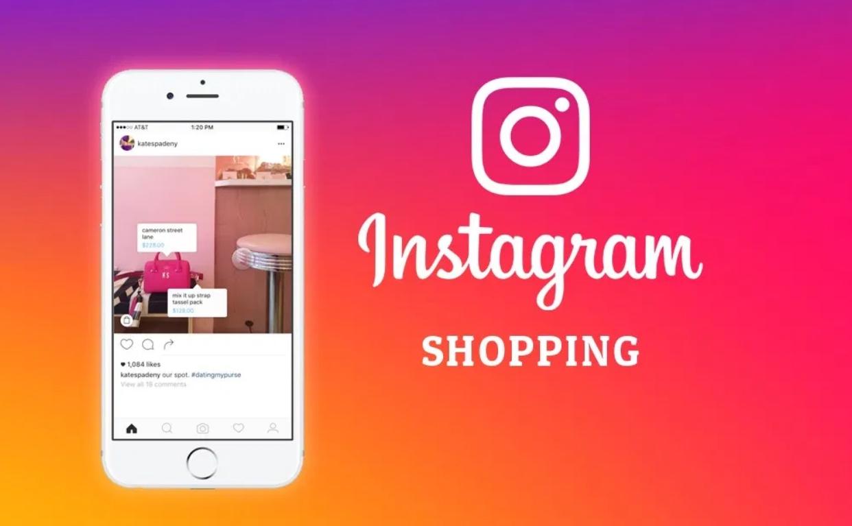 Penyebab Instagram Shopping Ditolak