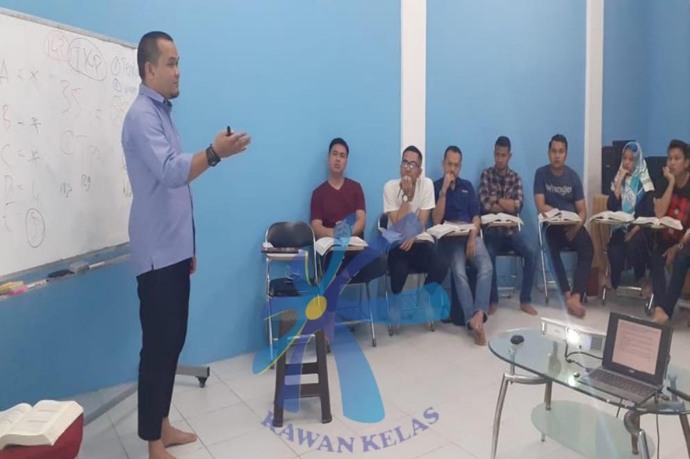Bimbingan Belajar CPNS di Pekanbaru