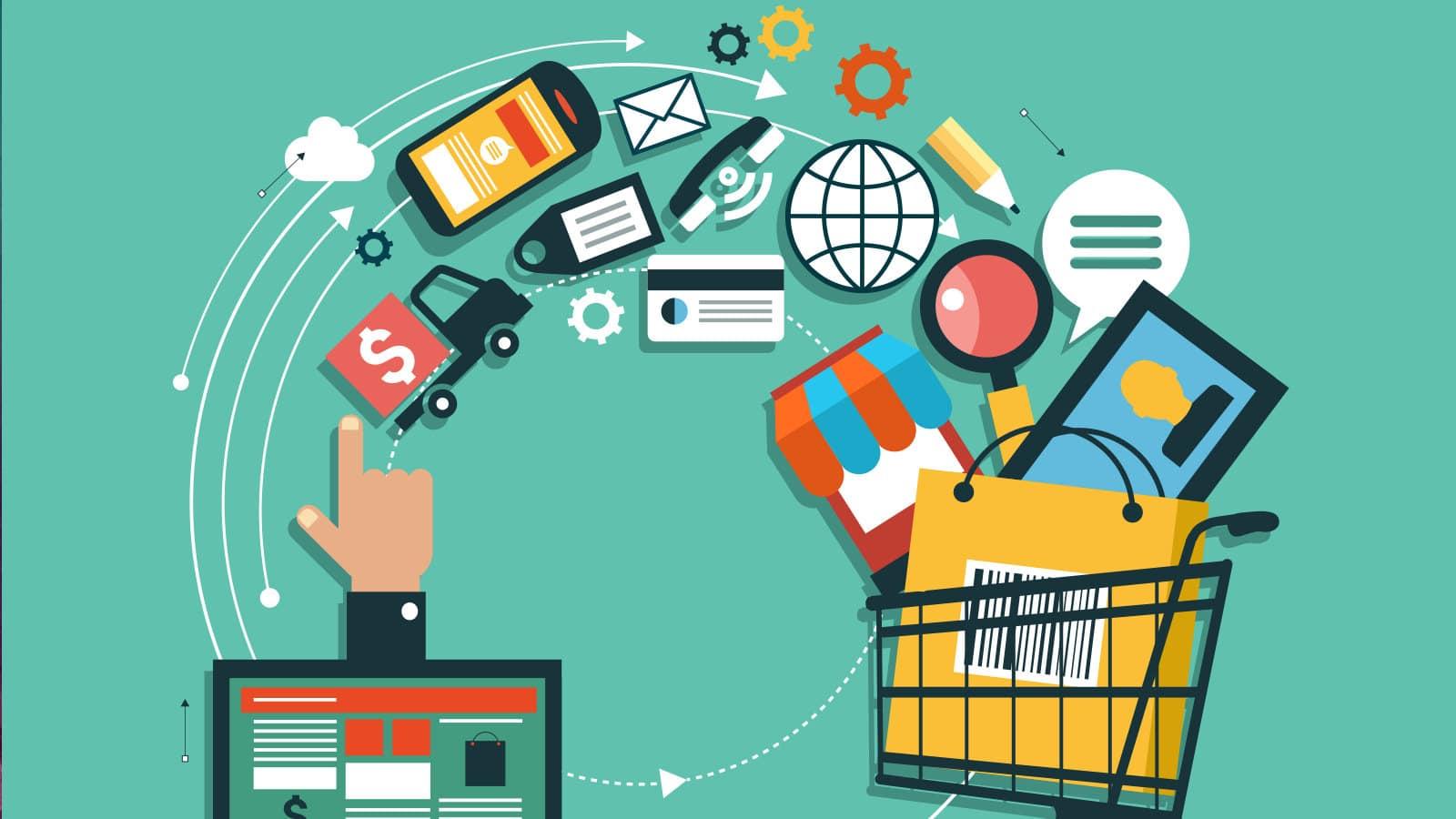 Cara Jualan Online Mudah Bagi yang Baru Ingin Memulai