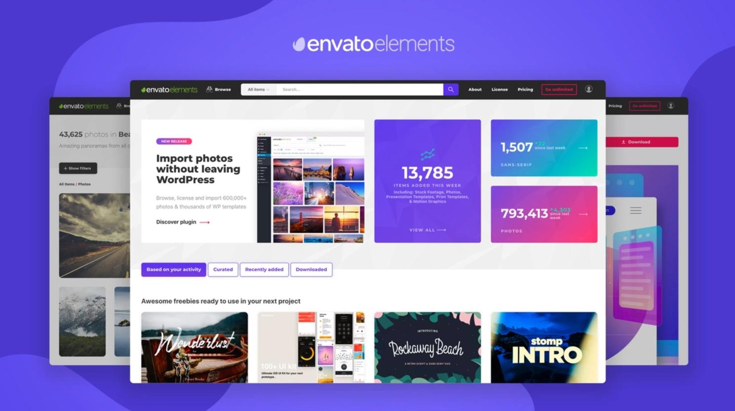 Download Gratisan Dari Envato
